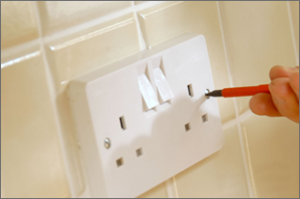 Local Electrician in Chippenham - Domestic Electrical Services