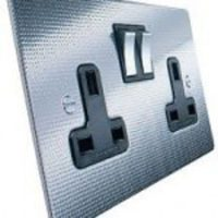 Domestic Electrical Services - Extra Sockets