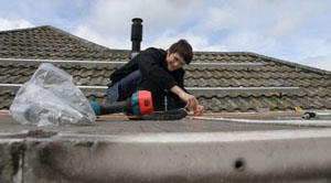 Local Electrician in Chippenham - Solar PV Installations