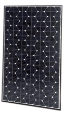 Hybrid Solar PV