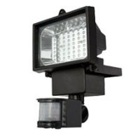 Outside Lighting & Power - Security Lighting