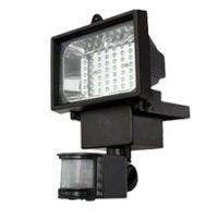 Outside Lighting & Power - Security Lighting