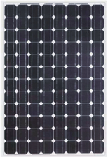 Monocrysaline Solar PV