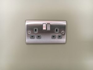 extra socket